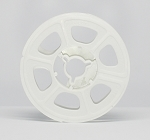 Super 8 50 ft 3in. Movie Film Reel (open)