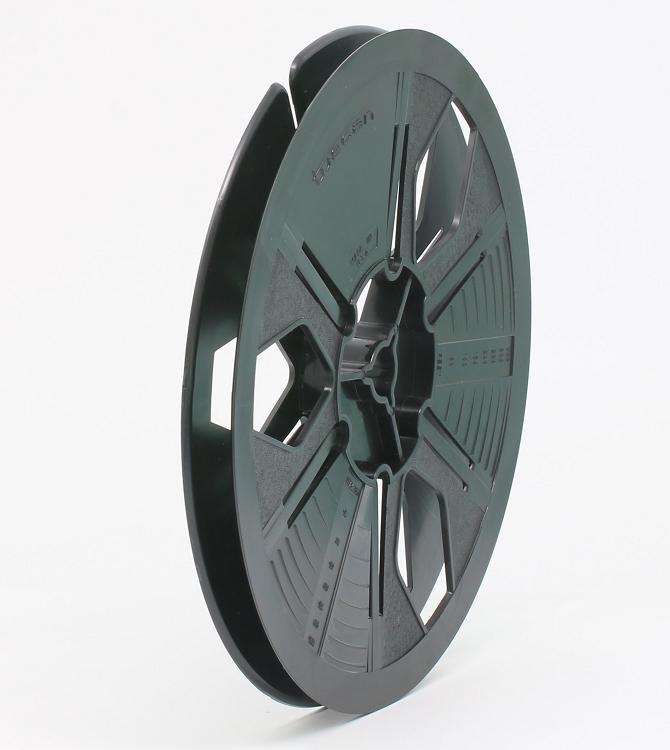 400 Foot Movie Film Reel Plastic
