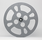 16mm Movie Film Reel - 600 ft. (9-1/4 in.)