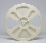 Super 8 Movie Film Reel - 400 ft. (7 in.)