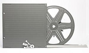 GEPE 600 ft. 8mm & Super 8 Reel & Chest Archival Set