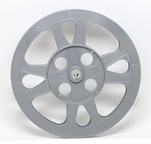 16mm 800 ft. HEAVY DUTY Film Reel
