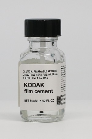 KODAK Film Cement